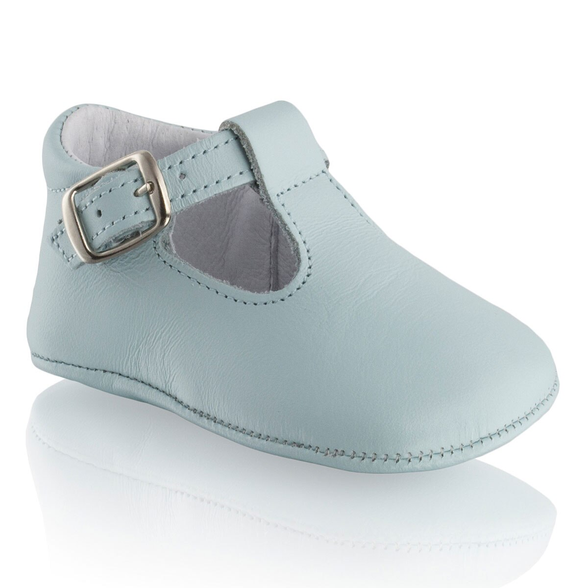 Russell and Bromley FREDDIE T-Bar Pram Shoe