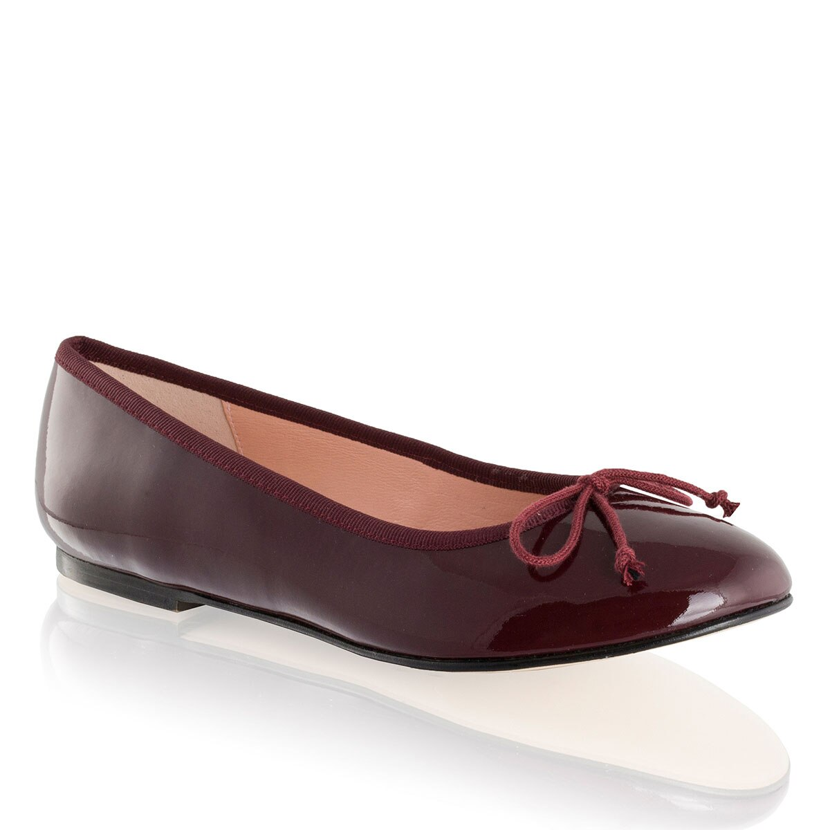Russell and Bromley LA SCALA Ballerina Pump
