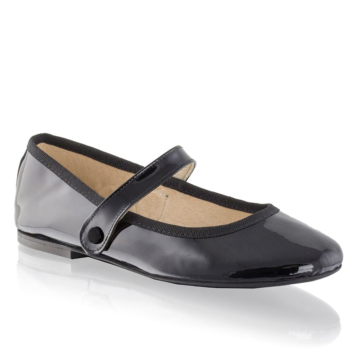 Russell and Bromley MILLIE Mary-Jane Ballerina