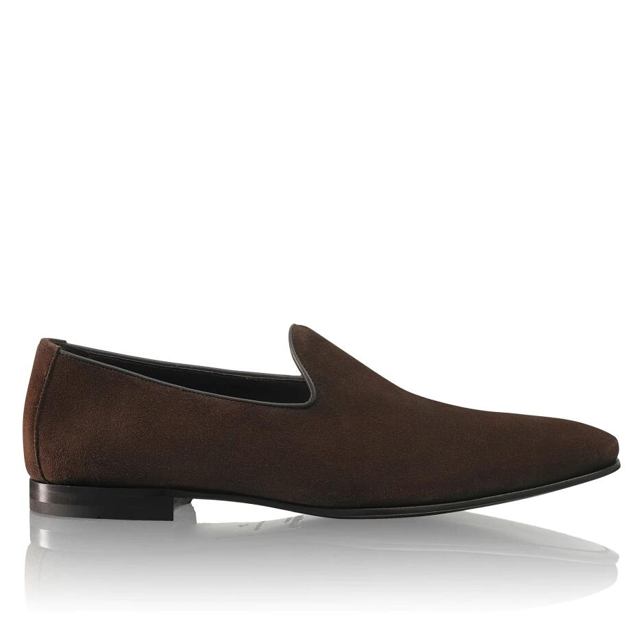 Russell and Bromley BARON Luxury Slip-On