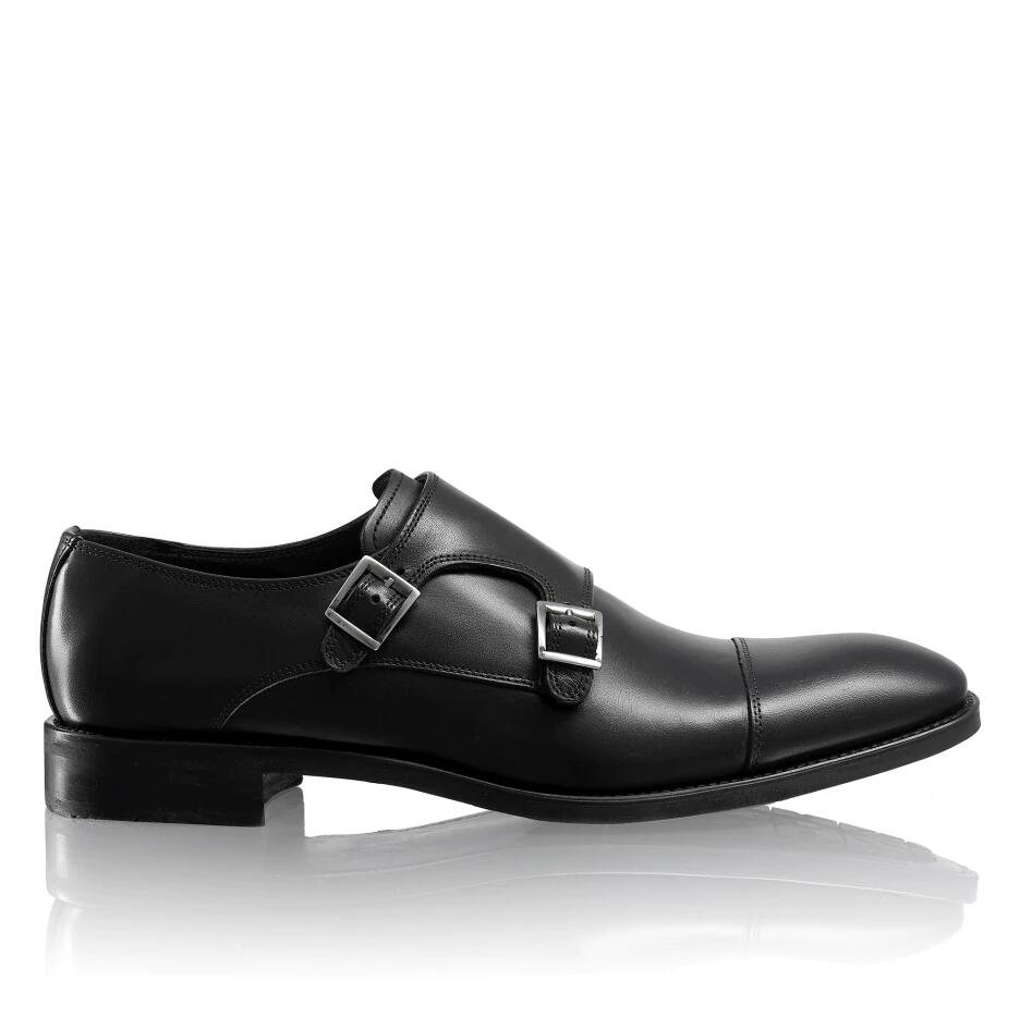 Russell and Bromley BUXTON Double Monk