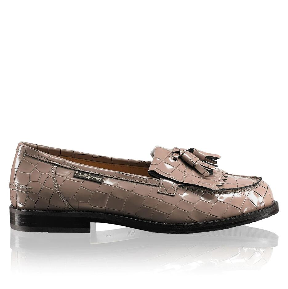 Russell and Bromley CHESTER Tassel Loafer