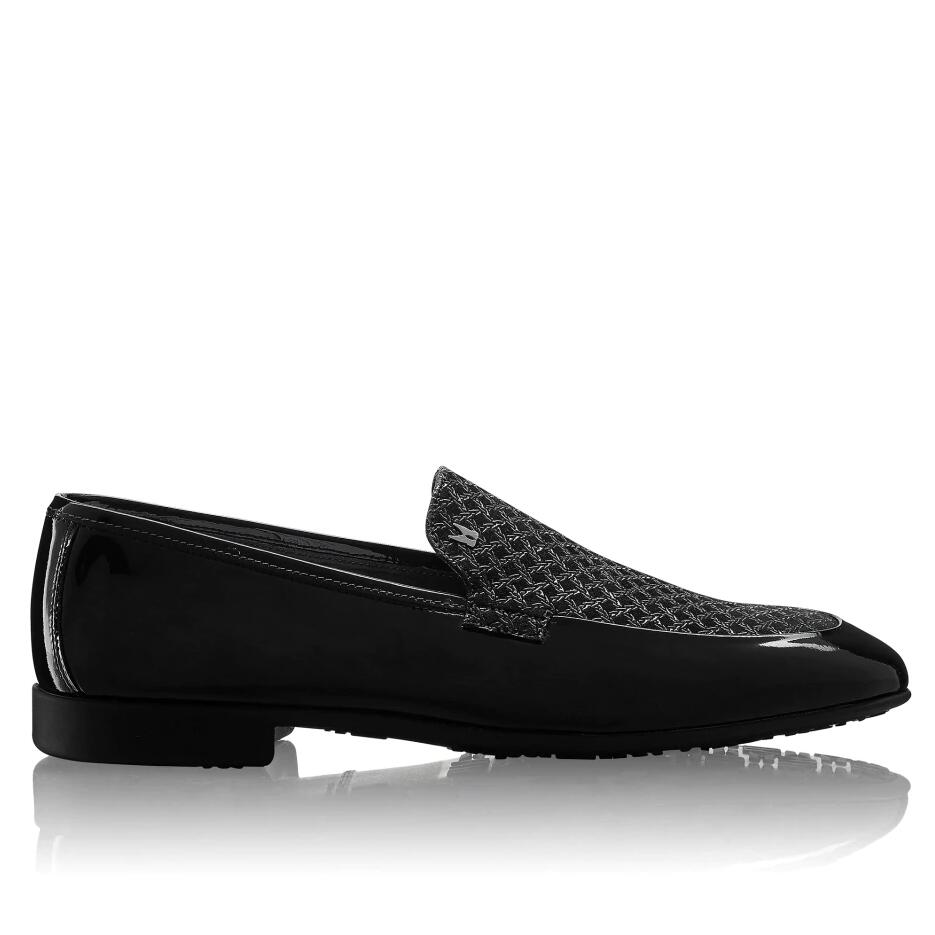 Russell and Bromley CLASS Slip-On Loafer