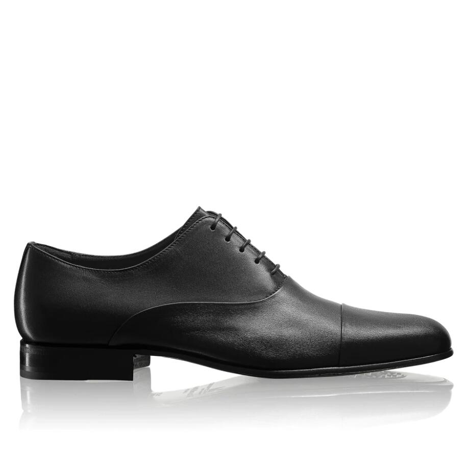 Russell and Bromley CLEVER Oxford Lace-Up