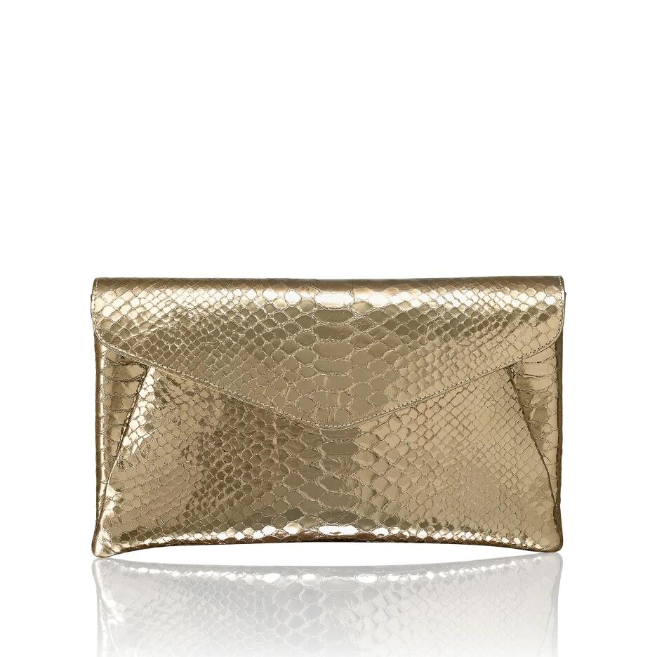 Russell and Bromley COSMO Envelope Clutch