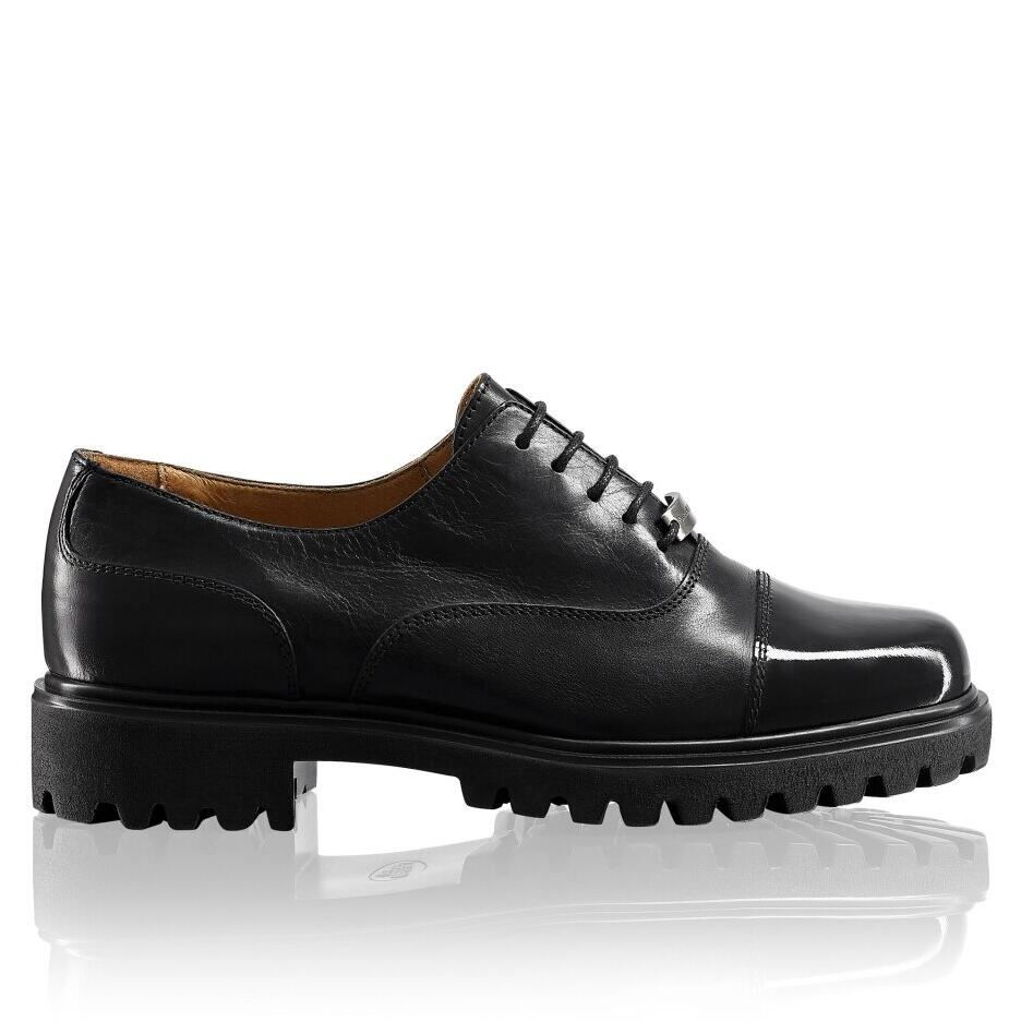 Russell and Bromley CROMBIE Chunky Sole Oxford