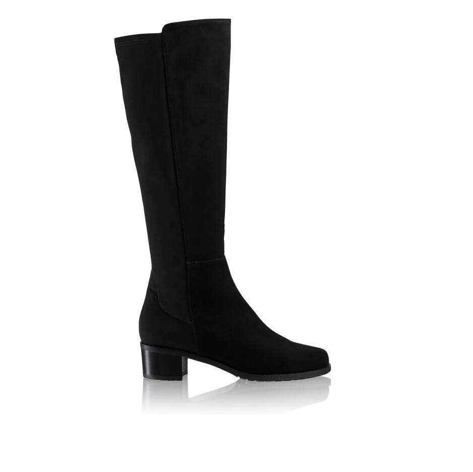 Russell and Bromley DEMI Knee Length Stretch Boot