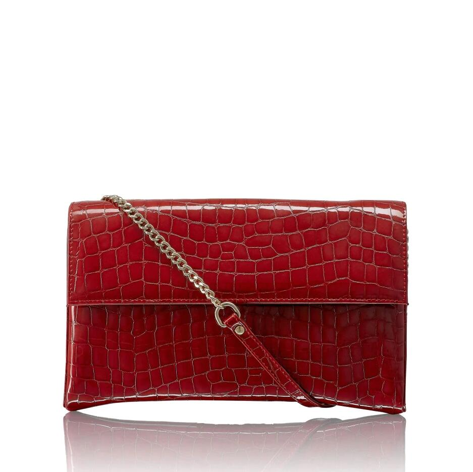 Russell and Bromley ENVIOUS Clutch Bag