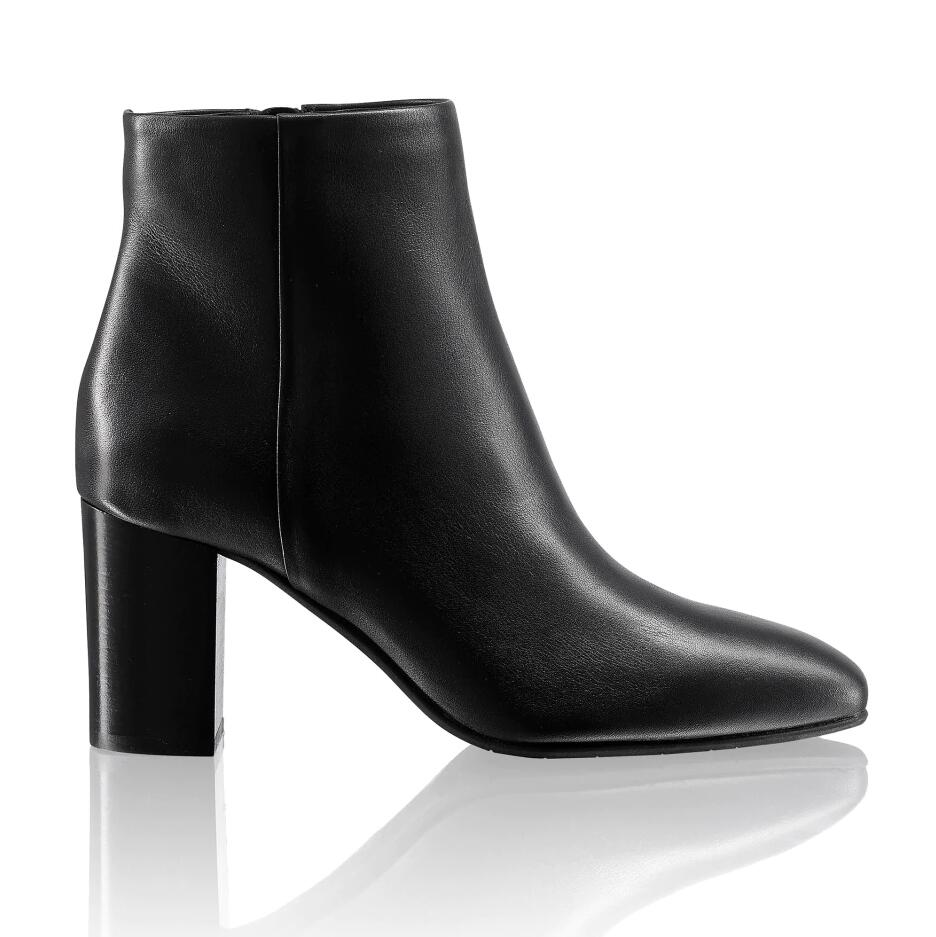 Russell and Bromley FLORIA DRY Heeled Ankle Boot