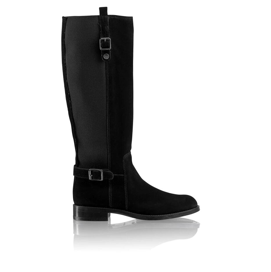 Russell and Bromley HEADWIND Classic Back Stretch Boot