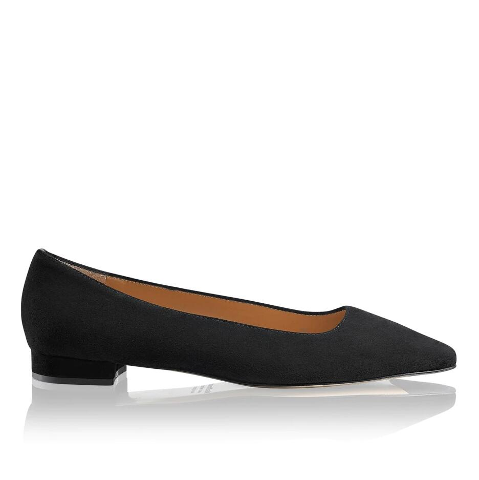 Russell and Bromley IMPRESSION Clean Flat Pump