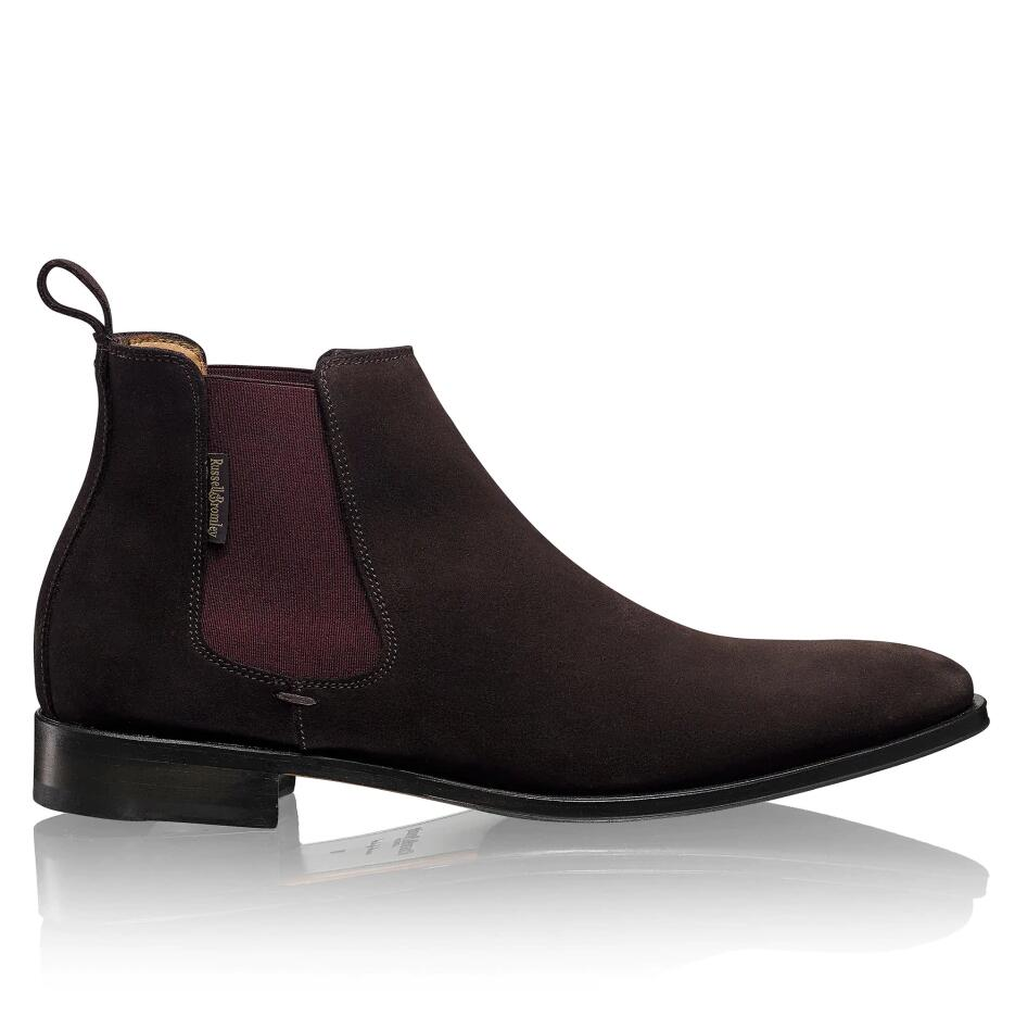 Russell and Bromley JEAN PAUL Chelsea Boot