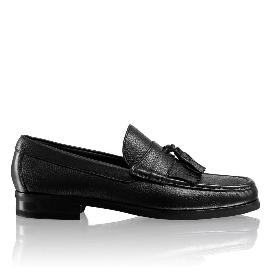 Russell and Bromley JUPITER Tassel Loafer