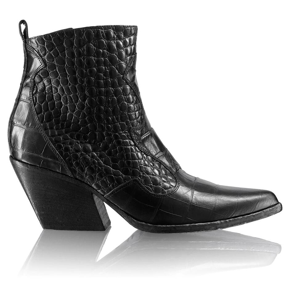 Russell and Bromley OUTWEST Western Boot