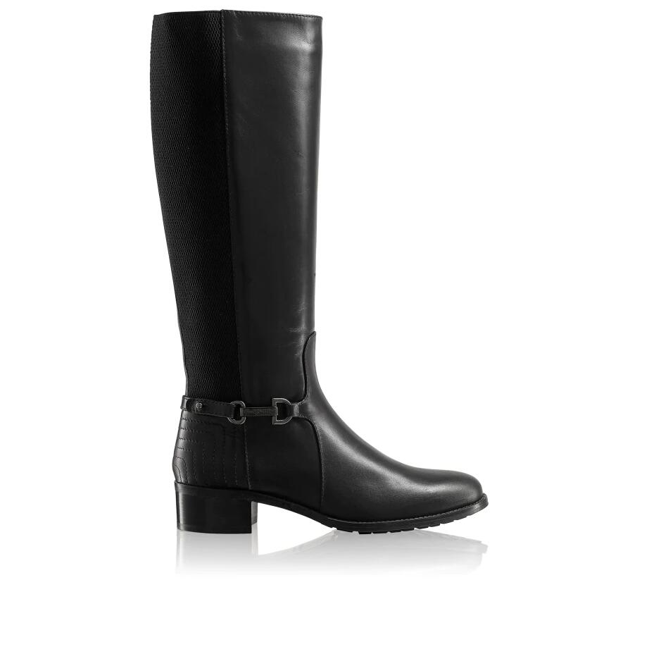 Russell and Bromley REIN Long Boot