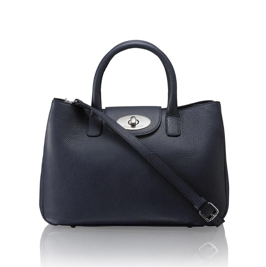 Russell and Bromley SMYTHETOTE Top Handle Tote