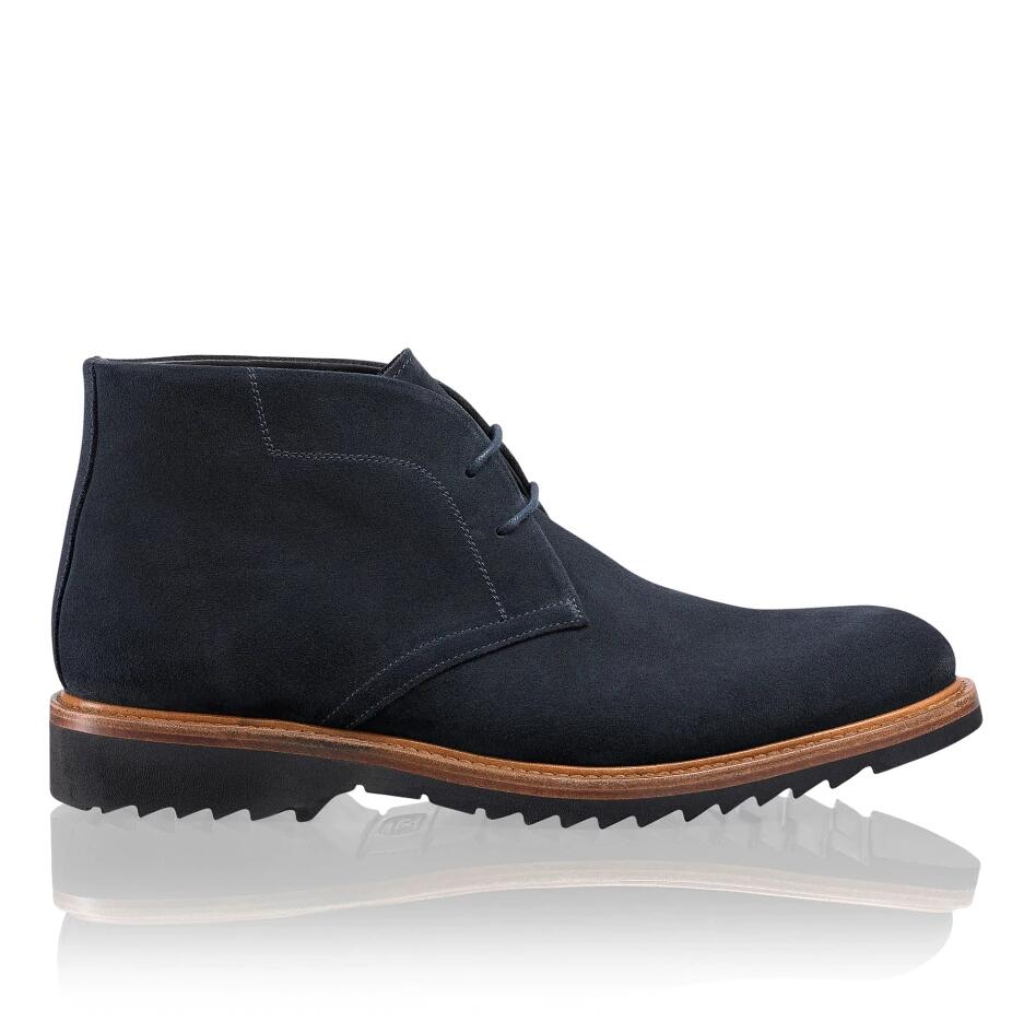Russell and Bromley ST GERMAIN Chukka Boot