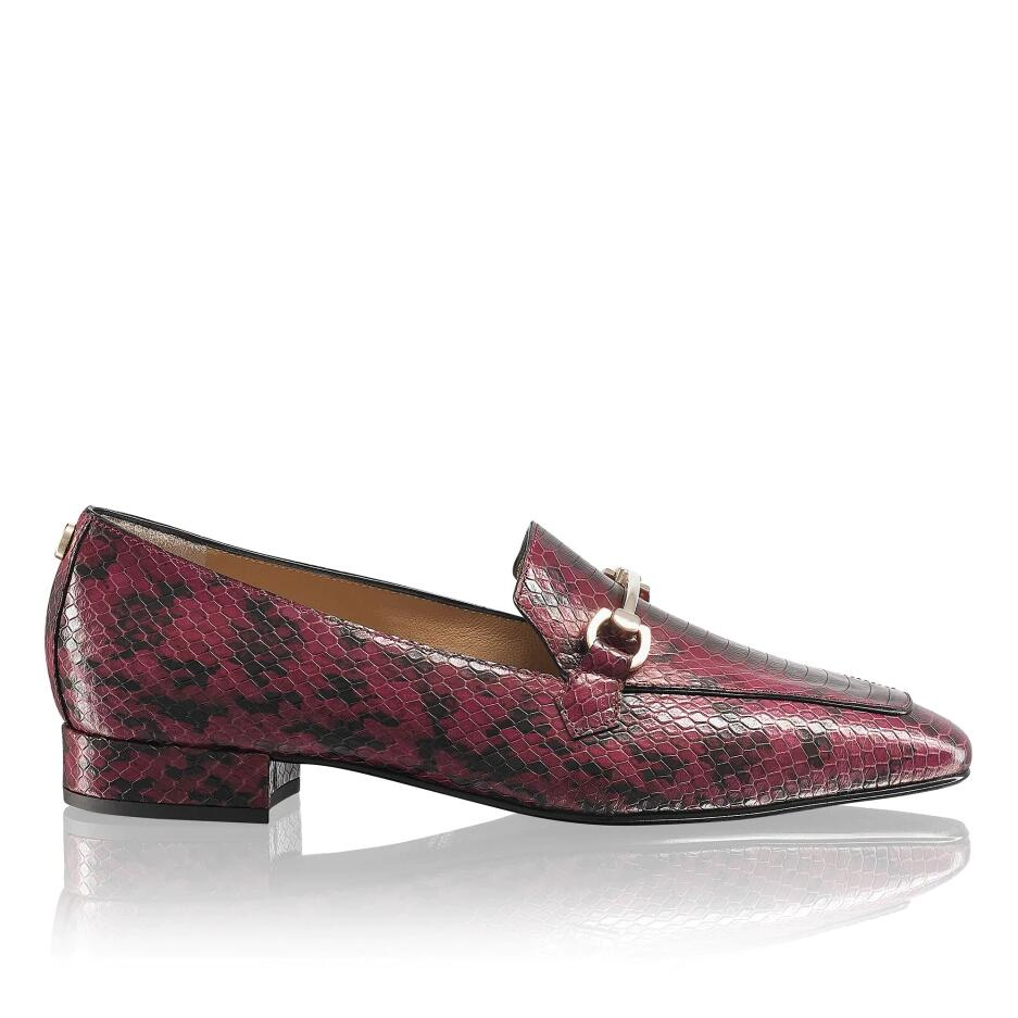 Russell and Bromley STRANGER 2 Snaffle Trim Loafer