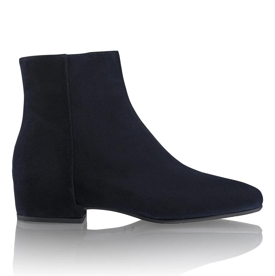Russell and Bromley UBER SOFT Sacchetto Ankle Boot