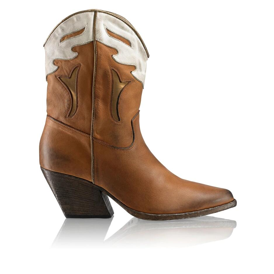 Russell and Bromley WEST WING Western Boot