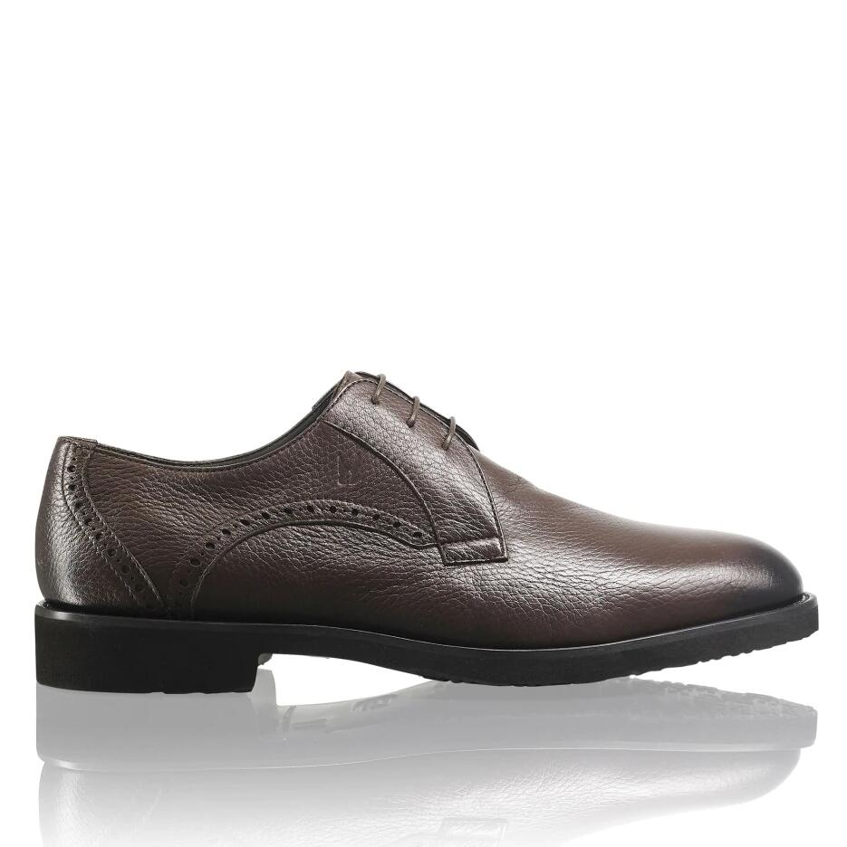 Russell and Bromley YOEL Derby Lace-Up