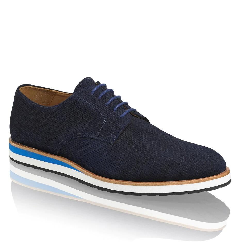 Russell and Bromley PASSPORT Derby Lace-Up