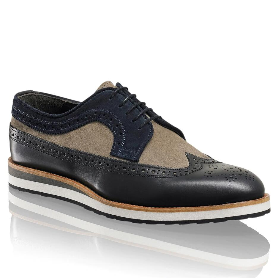 Russell and Bromley PASSWORD Derby Lace-Up