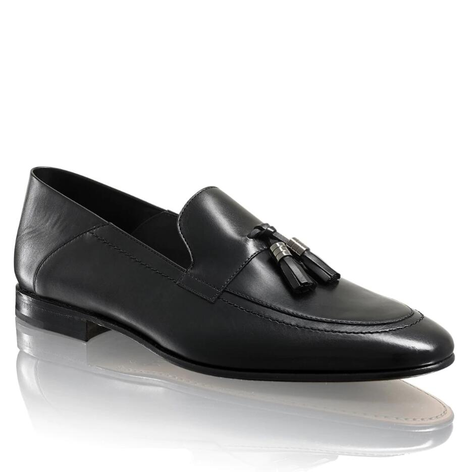 Russell and Bromley AUSTIN Tassel Loafer