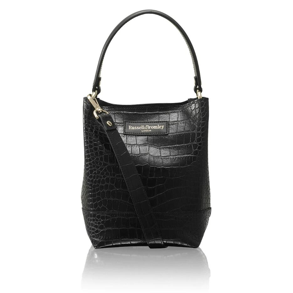 Russell and Bromley BUCKETMINI Mini Bucket Bag