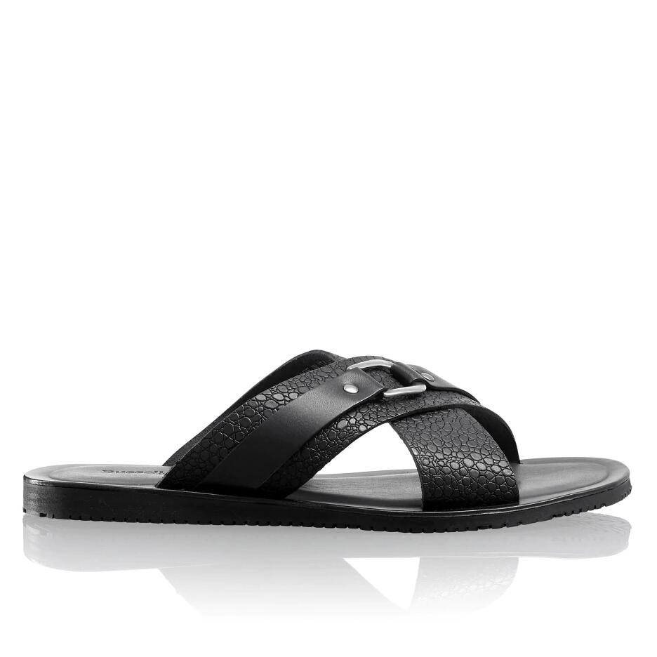 Russell and Bromley DREAM Slide Sandal