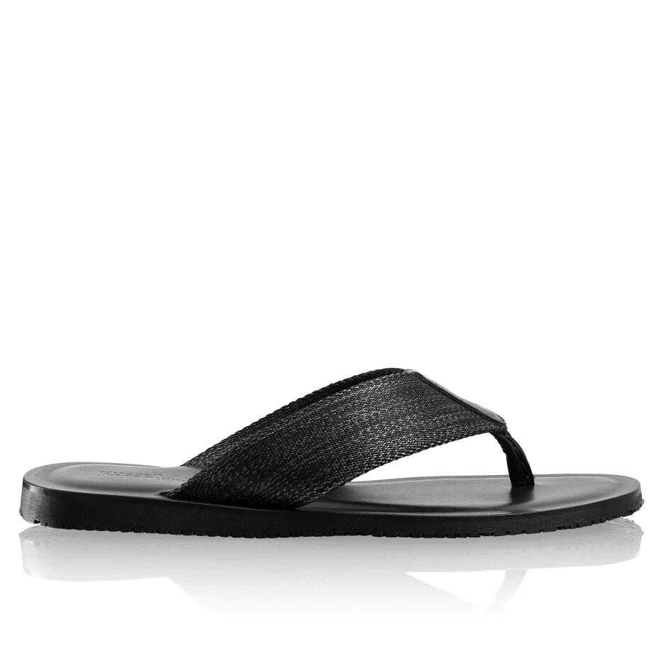 Russell and Bromley FAB POST Toe Post Sandal