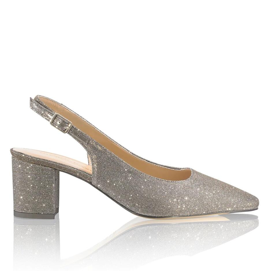 Russell and Bromley IMPULSE Slingback Court