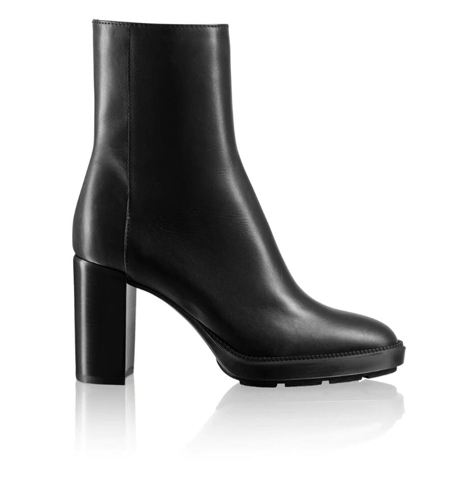 Russell and Bromley ISLA DRY Zip Ankle Boot