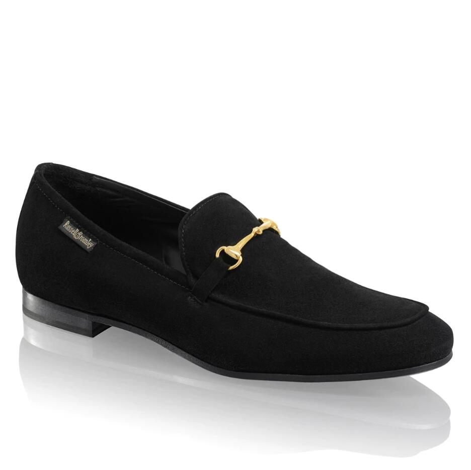 Russell and Bromley LOAFERS Snaffle Loafer
