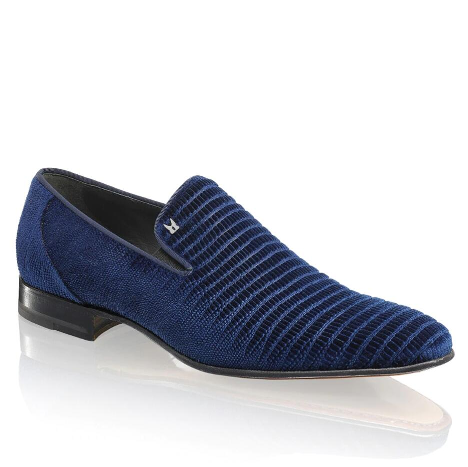Russell and Bromley MEANDER Luxury Slip-On