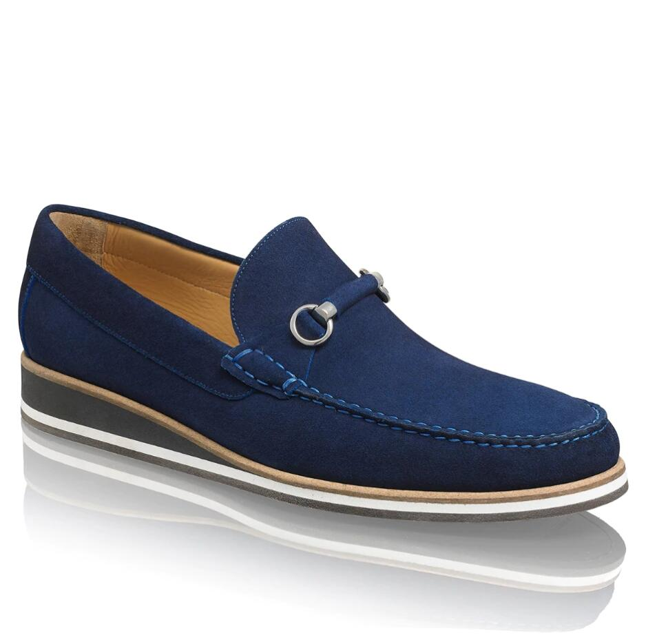Russell and Bromley MOTION Slip-On Shoe