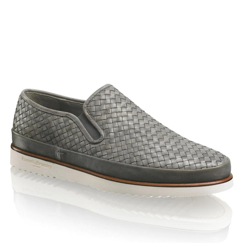 Russell and Bromley SANMARINO Leisure Slip On