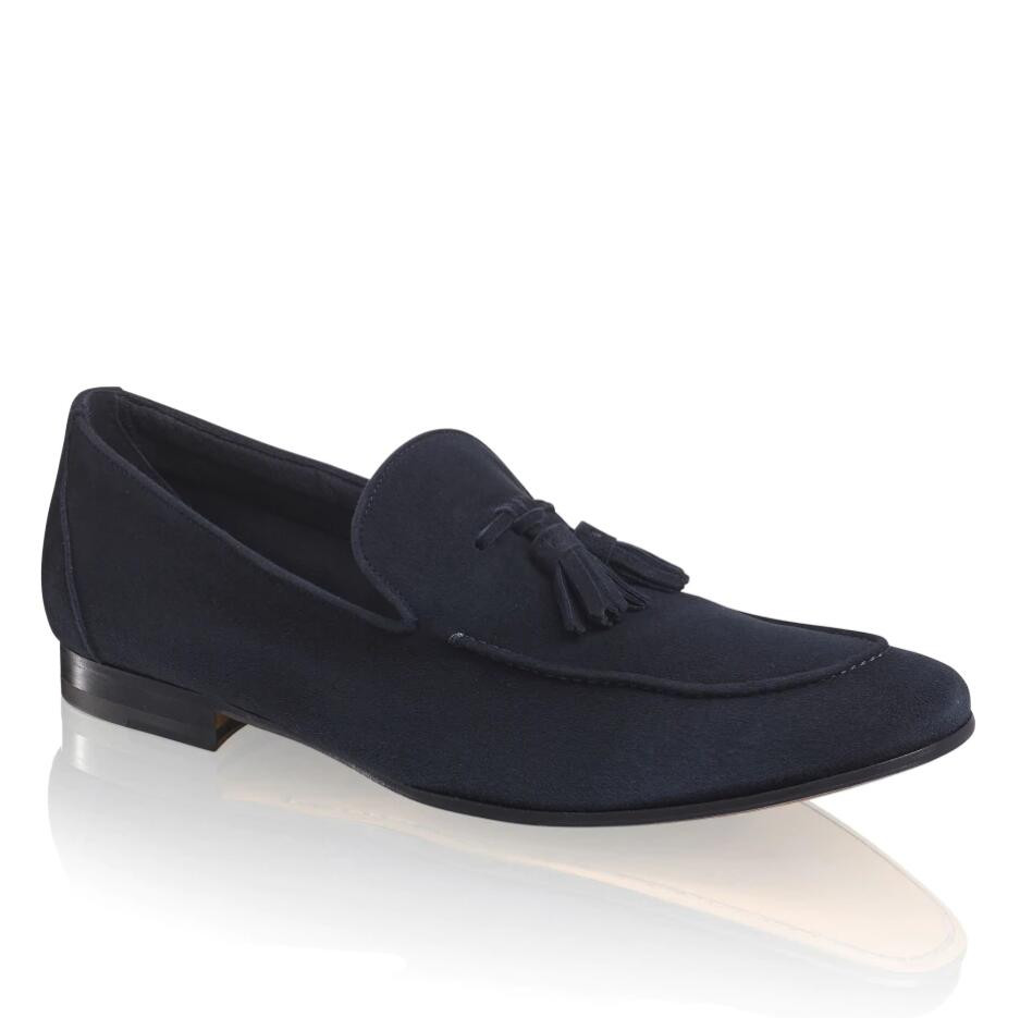 Russell and Bromley TASSEL Tassel Loafer