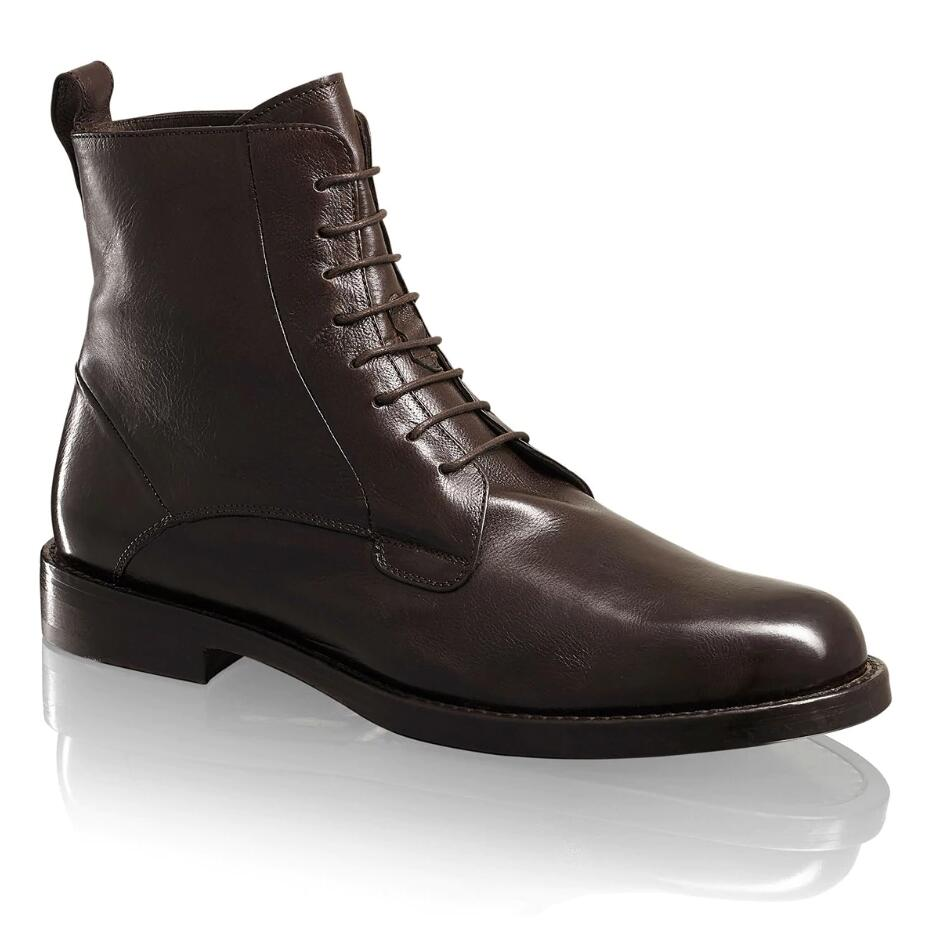 Russell and Bromley TOMMY Lace-Up Boot