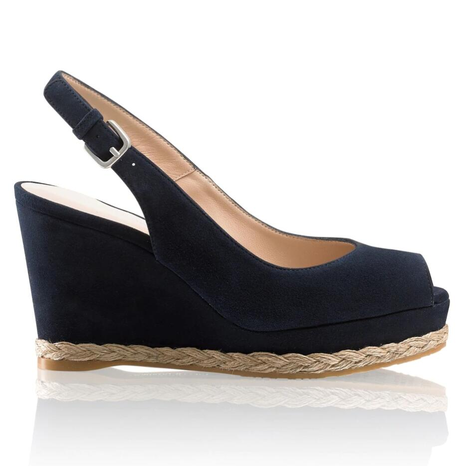 Russell and Bromley VOLLEY Wedge Sandal