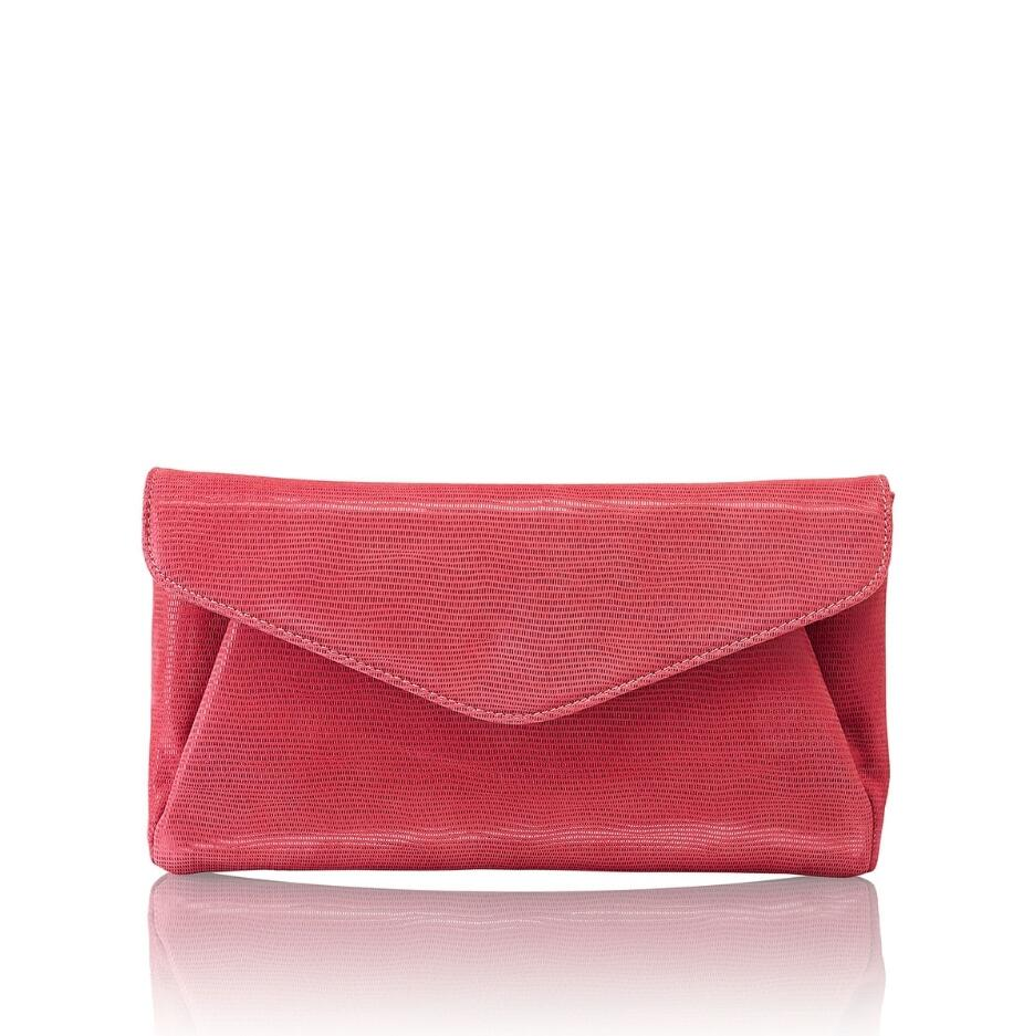 Russell and Bromley WINDSOR Envelope Clutch Bag