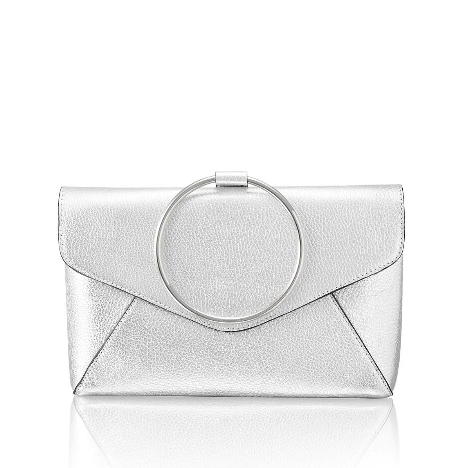 Russell and Bromley WRISTLET Bangle Clutch