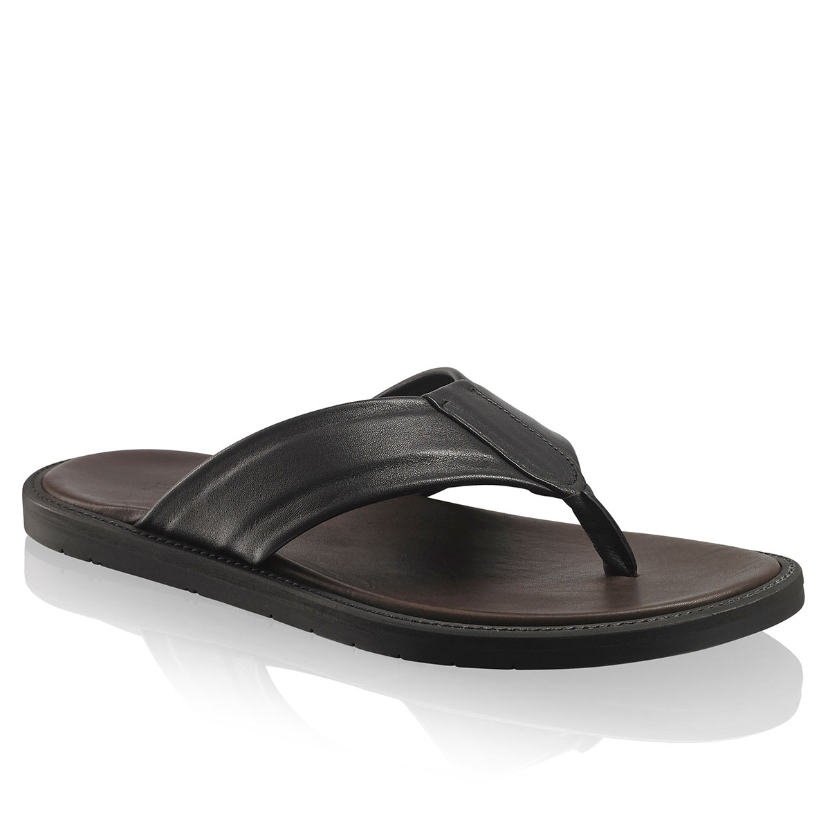 Russell and Bromley ADONIS Toe-Post Sandal