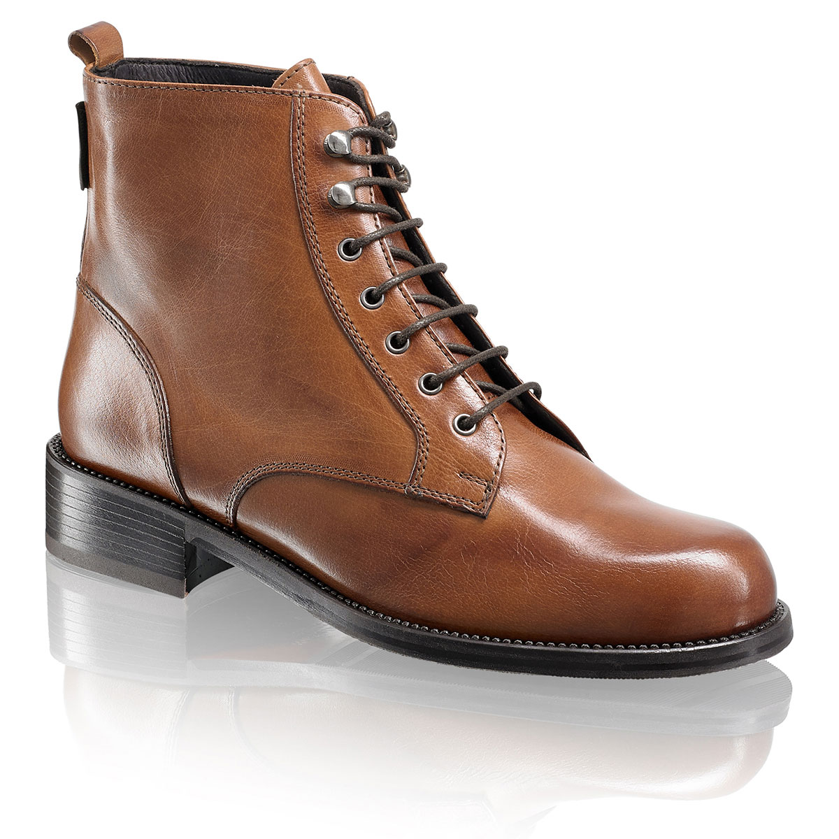 Russell and Bromley BELMONT Lace-Up Boot
