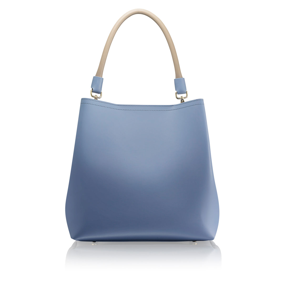 Russell and Bromley COLETTE Structured Hobo