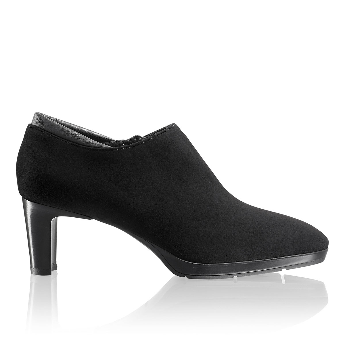 Russell and Bromley DEE DRY Mid Heel Bootie