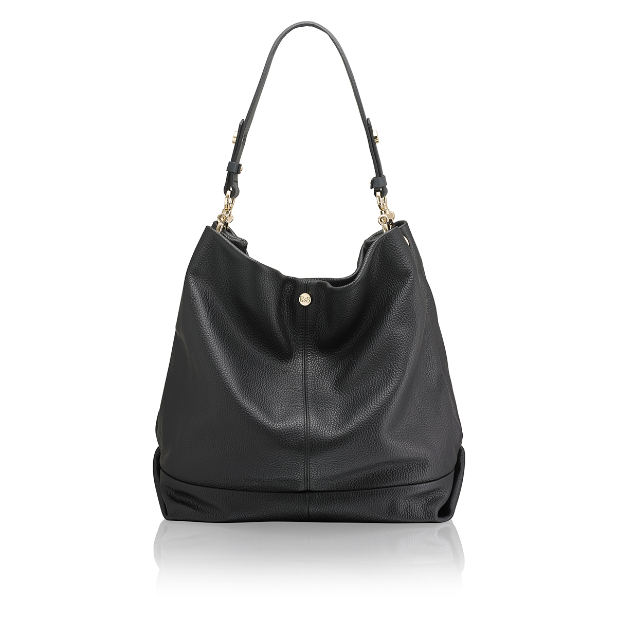 Russell and Bromley EMILY Slouch Shoulder Bag