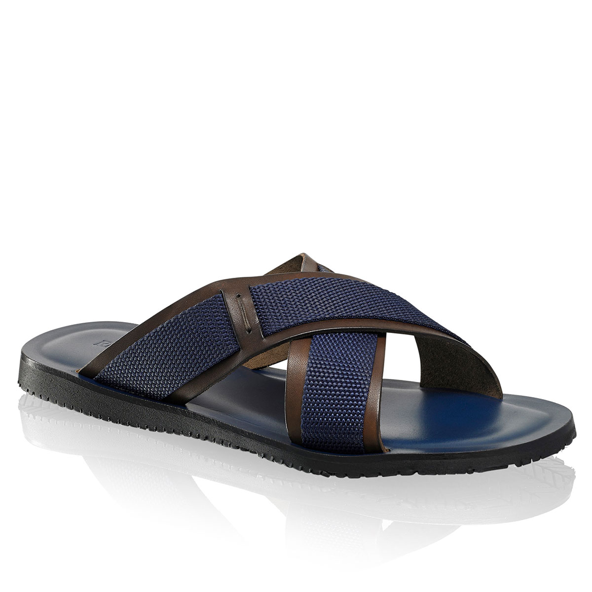 Russell and Bromley FAB CROSS Crossover Slider