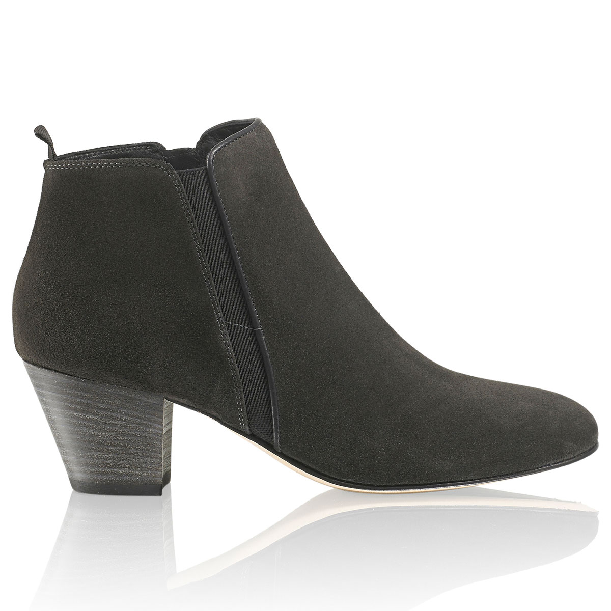 Russell and Bromley FAB-DRY Ankle Boot