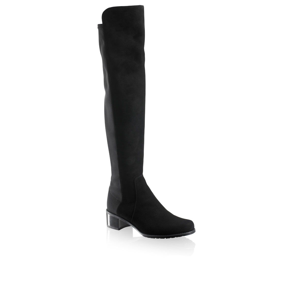 Russell and Bromley RESERVE Over Knee Boot